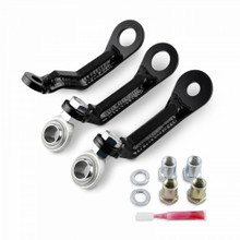 2011-2019 GM 2500/3500HD 2wd/4wd Idler & Pitman Arm Support Kit - Cognito 110-90248