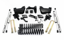 "2011-2016 Ford F-250/350 4wd 4"" Cognito Lift Kit"