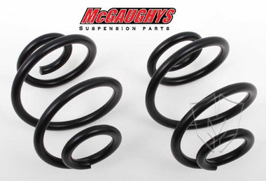 "60-72 Chevy/GMC C10 McGaughys 5"" Drop Rear Lowering Coil Springs - McGaughys 63172"