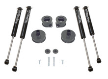 "2018-2020 Jeep Wrangler JL 2.5 /  2"" Lift Kit  W/ MaxTrac Shocks - MaxTrac K949822S"