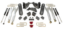 "2013-2018 Dodge RAM 3500 4wd 6"" MaxPro Elite 4-Link Lift Kit  - MaxTrac K947363L"
