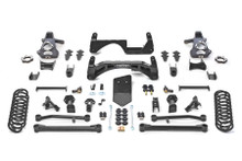 "2015-2019 GM SUV 2wd/4wd W/ Auto Ride 6"" Lift Kit - Fabtech"