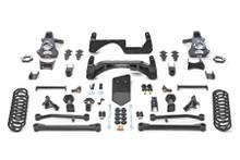 "2015-2020 GM SUV 2wd/4wd W/ Auto Ride 6"" Lift Kit - Fabtech"