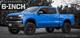Pro Comp K1175E Installed On 2019 Chevy Silverado 1500 4wd