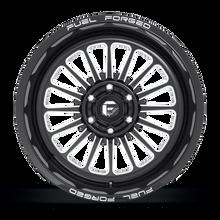 2019 GMC Sierra Denali 1500 26x14 Fuel Forged FF75