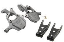 "2019 Chevy & GMC 1500 2wd/4wd 2/2"" Drop Kit- Belltech"