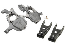 "2019-2021 Chevy & GMC 1500 2wd/4wd 2/2"" Drop Kit- Belltech"