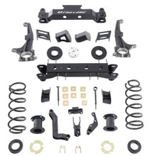 "2015-2019 Toyota 4-Runner 6"" Stage I Lift Kit - Pro Comp K5156B"
