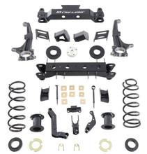 """2015-2021 Toyota 4-Runner 6"""" Stage I Lift Kit - Pro Comp K5156B"""