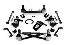 """2007-2014 GM SUV 2wd W/O Autoride W/ Stabilitrak 7""""-9"""" Lift Front Suspension Kit - Cognito 110-K0526"""