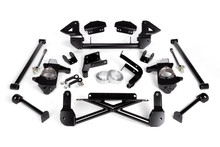 "2000-2006 GM SUV 4wd 7""-9"" Lift Front Suspension Kit - Cognito 110-K0540"