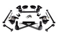 "2000-2006 GM SUV 2wd 7""-9"" Lift Front Suspension Kit - Cognito 110-K0541"