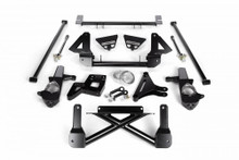 "1999-2006 Chevy & GMC 1500 4wd 10""-12"" Lift Front Suspension Kit - Cognito 110-K0555"