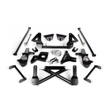 "2000-2006 GM SUV 2wd 10""-12"" Lift Front Suspension Kit - Cognito 110-K0558"