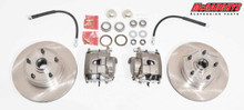 """11"""" Rotor Kit for Stock Spindles"""