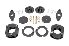 "2011-2019 Jeep Grand Cherokee 2wd/4wd 2.5"" Lift Kit - Rough Country 60300"