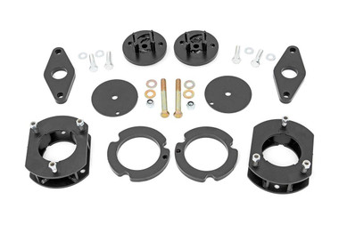 """2011-2019 Jeep Grand Cherokee 2wd/4wd 2.5"""" Lift Kit - Rough Country 60300"""