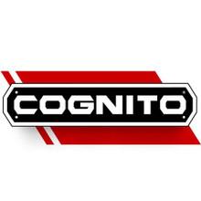 2011-2016 Ford F250/350 4wd Radius Arm Drop Bracket Component Box Kit - Cognito 120-70079