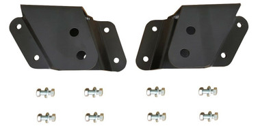 """1999-2006 Chevy & GMC 1500 2/4wd 2"""" Rear Lowering Hangers"""