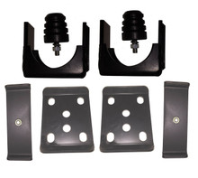 "2007-2013 Chevy Silverado & GMC Sierra 1500  Premium 6"" Rear Axle Flip Kit"