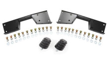 2001-2006 Chevy & GMC 1500  Premium Bolt On Rear C-Notch Kit