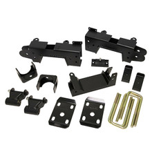 "2019-2021 Chevy & GMC 1500 2wd/4wd 6"" Rear Flip Kit- Belltech 6528"