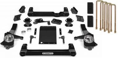 "2019-2020 GMC Sierra Denali 1500 4wd 4"" Complete Cognito Lift Kit"