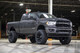"Rough Country 36030 Side View 2019-2020 Dodge Ram 2500 4wd Diesel 5"" Lift Kit"