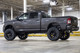 "Rough Country 36030 Rear View 2019-2020 Dodge Ram 2500 4wd Diesel 5"" Lift Kit"
