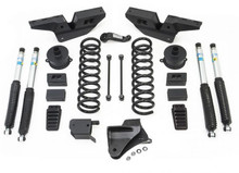 "2019-2020 Dodge Ram 2500 4wd 6"" Lift Kit W/ Bilstein Shocks - ReadyLift 49-1960"