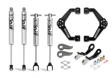 2011-2019 Chevy & GMC 2500/3500HD Performance Leveling Kit - Cognito 110-P0752