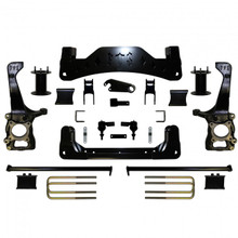 "2009-2014 Ford F-150 4wd 6"" Full Throttle Lift Kit - 75005"