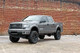 """Rough Country 57530 Installed 2011-2014 Ford F-150 4wd 6"""" Lift Kit"""