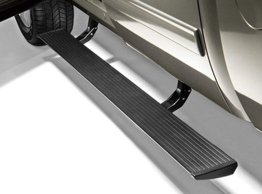 2020 Chevy & GMC 2500/3500HD Power Folding Steps