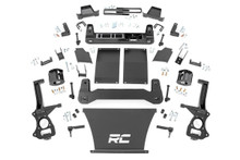 "2019-2021 GMC Sierra Denali 1500 2wd/4wd 6"" Lift Kit - Rough Country 29900"