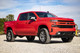 """Rough Country 22630 2019-2020 Chevy & GMC 1500 4wd 3.5"""" Lift Kit"""