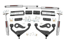 """2020-2022 Chevy & GMC 2500HD 2wd/4wd 3"""" Lift Kit - Rough Country 95830"""