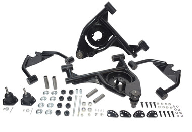 """1999-2006 Chevy & GMC 1500 2wd 4"""" Drop Control Arms Kit"""