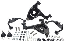 "1999-2006 Chevy & GMC 1500 2wd 4"" Drop Control Arms Kit"