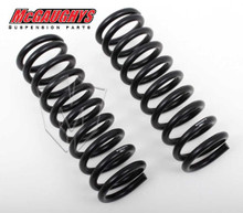 "FRONT COILS 1"" 58-64 FULLSIZE CHEVY CAR"