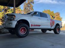 "2019-2020 Dodge Ram 2500 4wd Coil Rear 4"" Lift Kit - McGaughys 54406"