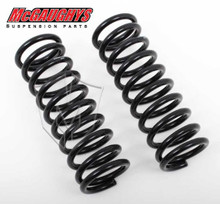 "Rear Lowering Coil Springs 2.5"" 58-64 Fullsize Chevy Car"