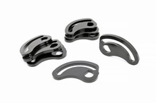 2016-2018 Chevy & GMC 1500 Adjustable Camber Kit - Rough Country 1002