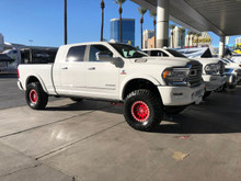 "2019-2020 Dodge Ram 3500 4wd (4"" Axle) 4"" Lift Kit - McGaughys 54407"