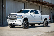 "2019-2020 Dodge Ram 3500 4wd (4.5"" Axle) 4"" Lift Kit - McGaughys 54409"