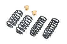 "2002-2009 Chevy Trailblazer & GMC Envoy 2/3"" Lowering KIt - Belltech 795"