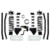 "2009-2013 Dodge RAM 2500/3500 Diesel 4wd 10"" Full Throttle Lift Kit - 10-69120"