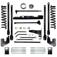 "2014-2018 Dodge RAM 3500 Diesel 4wd 10"" Full Throttle Lift Kit - 66878"