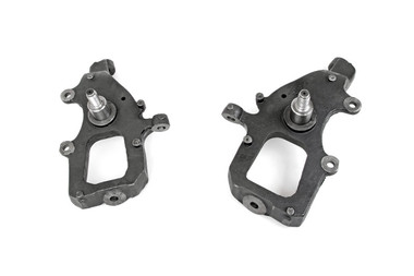 """2004-2008 Ford F-150 2wd 2"""" Front Drop Spindles - Rough Country 1726Box1"""