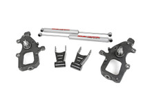 2004-2008 Ford F-150 2wd 2/2 Premium Drop Kit - Rough Country 800.20